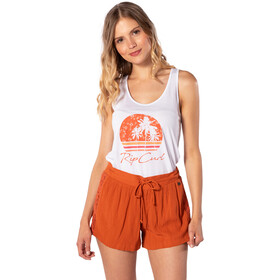 Rip Curl Beach Vibes Top Damen white